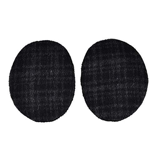 ZTMN Unisex Ohrenwärmer Fleece Ear Muffs Winter Ear Warmer Fashion Fleece Ear Warmer