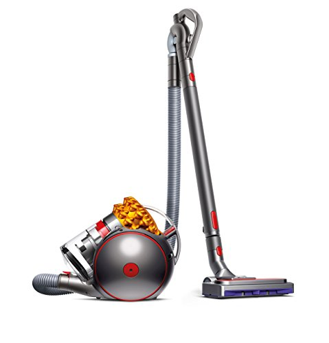 Dyson 230278-01 Cinetic Big Ball Multifloor 2, aspirapolvere a traino da 700 W