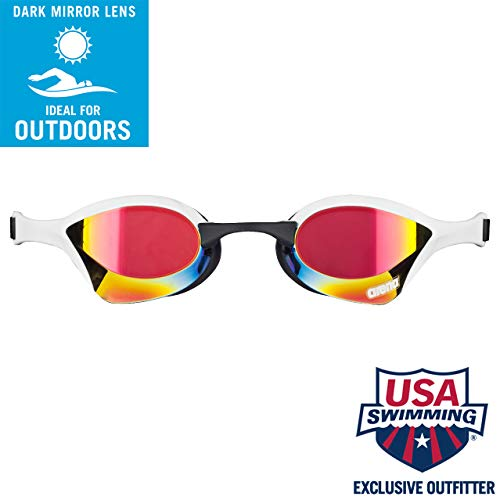 Zoom IMG-2 arena cobra ultra mirror occhiali