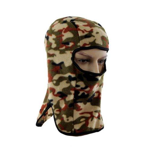 Accessoryo - Masque Cagoule De Style Camo