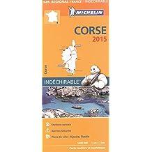 Corse : 1/200 000