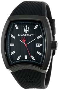 Maserati montre de quartz Man r885110500142mm