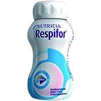 RESPIFOR Erdbeergeschmack flüssig 500 ml Flüssigkeit preisvergleich bei billige-tabletten.eu