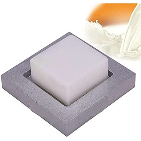 F&HY&L Lubrifica il latte idratante sbiancamento viso SAPONE SAPONE SAPONE fatto a mano sapone 100g