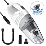 Best Car Vacs - SUAOKI Car Vacuum Cleaner 5500Pa Cyclone Suction, 120W Review