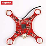 Radiokontrol Syma X12S Nano Drone Receiver Ricevente Scheda