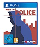 This is the Police - [PlayStation 4]