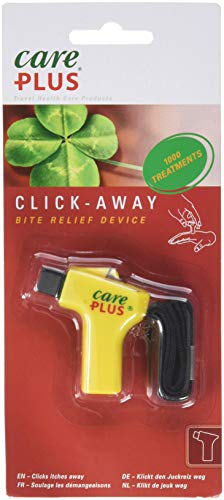 Care Plus Click-Away, Bite Relieve, 5.000 Treatment