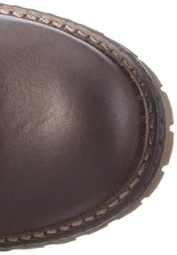 Tamaris Damen 26431 Combat Boots Braun (Mocca Comb 303)