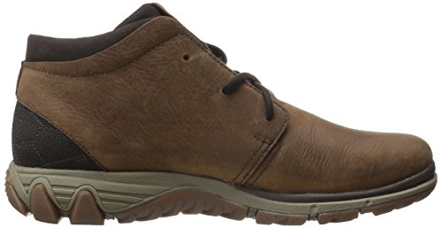 Merrell Herren All Out Blazer Chukka Boots, Clay Beige (Merrell Tan)