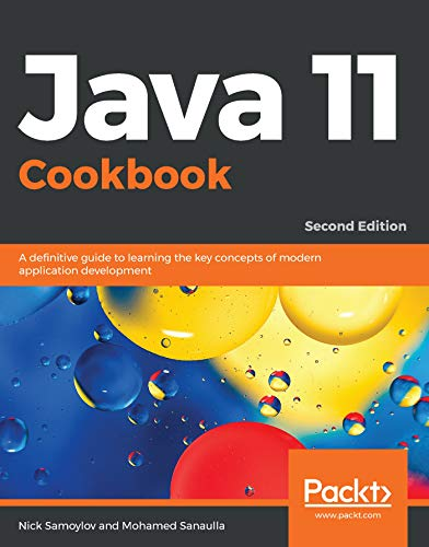 Java 11 Cookbook: A definitive guide to learning the key concepts of modern application development, 2nd Edition (English Edition) - Stream Jar