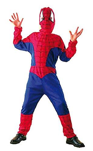der-Man-Kostüm Größe L size from 8 to 10 years ()