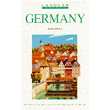 Germany (Cadogan Guides)