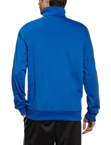 PUMA, Giacca Track Uomo Football Archives T7 team power blue-white-figc