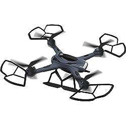 BigBen - Drone Hawk WiFi, con cámara rotativa (DRONEHAWK)