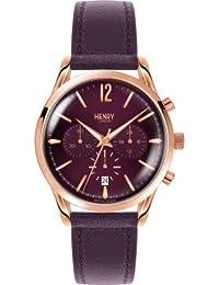 Orologio Donna Henry London HL39-CS-0092 (Ricondizionato Certificato)