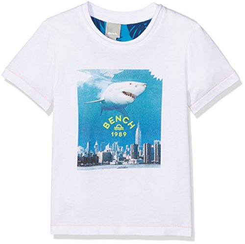 Bench Jungen T-Shirt Shark Tee