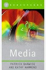 Predictions: Media (Predictions S.) Paperback