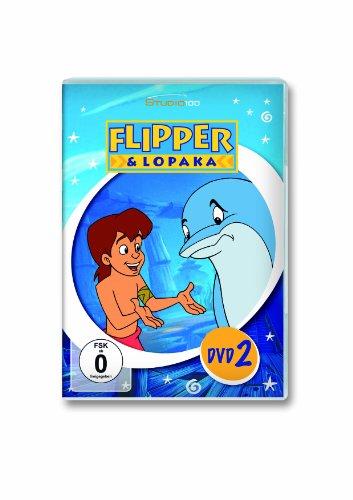 Flipper & Lopaka - DVD 2 (Dvd-flipper)