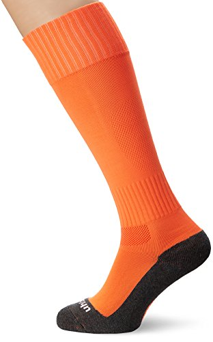 Uhlsport Team Pro Essential Calze a compressione Arancione (Orange Fluorescent)