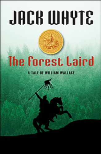 The Forest Laird (Guardians Trilogy, Book 1) por Jack Whyte