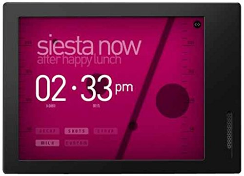Cowon M2 lecteur MP3, Ecran tactile 16 Go Noir