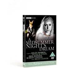 The BBC Shakespeare Collection: A Midsummer Night's Dream