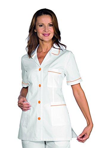 robinson-mujer-casaca-con-zurich-de-manga-corta-blanco-naranja-weiss-orange-small