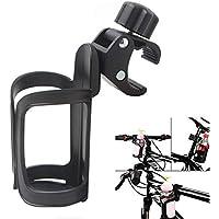 HOTFIT Portabidones Ciclismo 360 Grados Jaulas para Botella de Agua de Ciclismo Compatible con Bicicletas Bicicletas