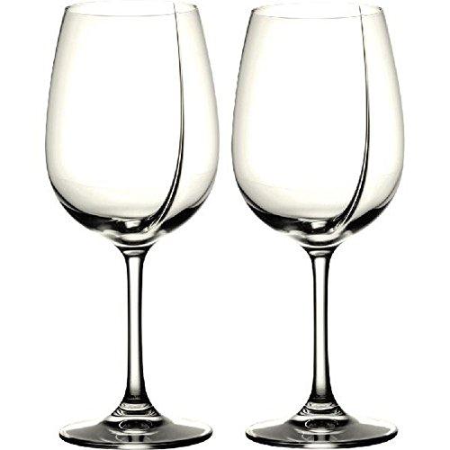 L'Atelier du Vin 095232-2 - L'Exploreur Classic - Boîte de 2 Verres qui font parler le vin + Guide des Arômes