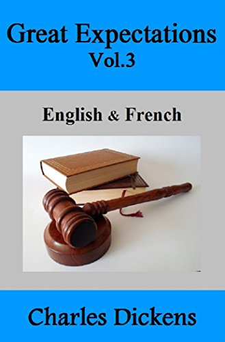 Great Expectations Vol.3: English & French