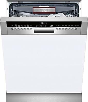 NEFF S41N69N5EU - GI 664 N Lave Vaisselle 44 dB