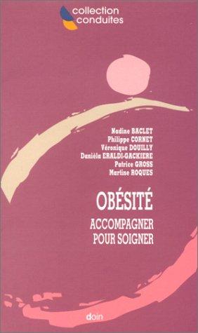 Obésité : Accompagner pour soigner
