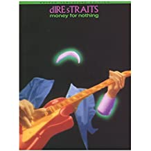 Dire Straits: Money For Nothing Guitar Tab Edition. Partituras para Acorde de Guitarra(Símbolos de los Acordes)
