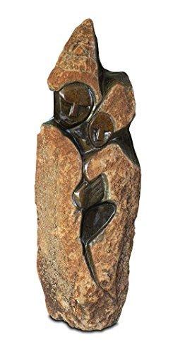 Miracolo simplink Shona tipo pietra Scultura