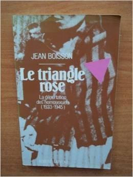 TRIANGLE ROSE