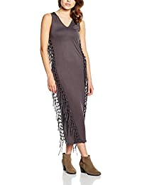 Religion Flourish Maxi Dress, Robe Femme