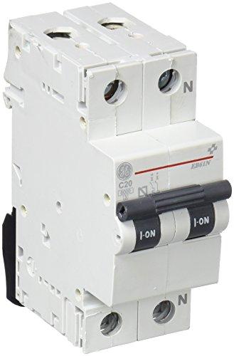 General Electric 674060 - Interruptor magnetotérmico