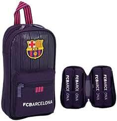 FC Barcelona – Bolsa 4 neceseres con 31 accesorios Dark ... 673670e769e38
