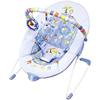 Mastela 6788 Vibrating Resting Chair - Blue