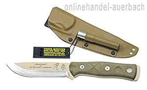 Tops Knives Band of Brothers Couteau Bushcraft