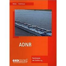 ADNR 2005 CD-ROM.