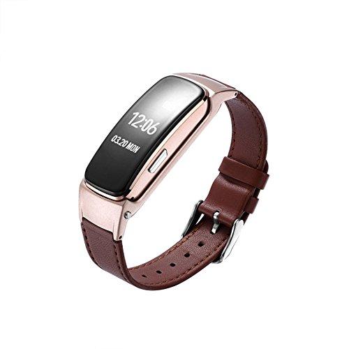 GYYTY Smart Bracciale Sangue Ossigeno Pressione Sanguigna Frequenza Cardiaca Chiamata Bluetooth Combo Per Chiunque Da Usare