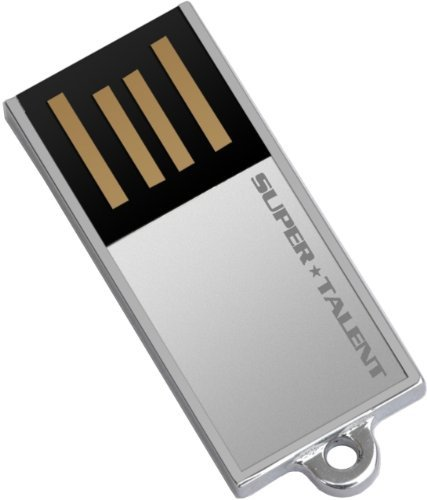 Supertalent Pico-C Series 32GB USB-Stick USB2.0 retail