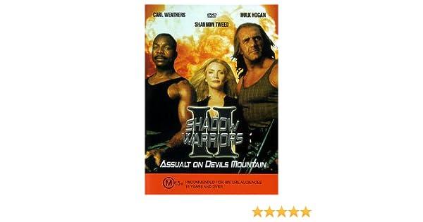 movie shadow warriors assault on devils island