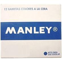 Manley 30 - Ceras, 12 unidades