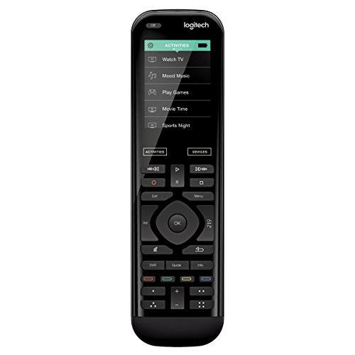 Logitech Harmony 950 (Control-fall Remote Apple Tv)