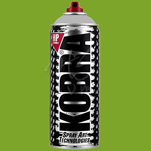 Kobra Akrilik Sprey Boya 400 ml Anaconda 087