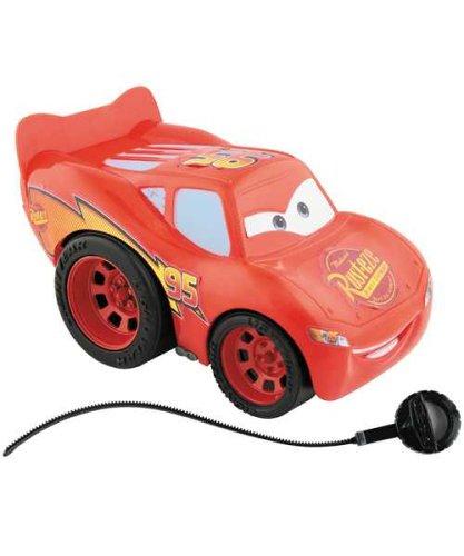 Cars Rip Stick Racers - Lightning McQueen