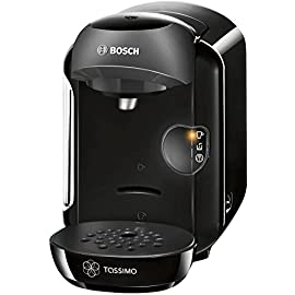 Bosch Tassimo Vivy Hot Drinks and Coffee Machine